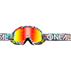 ONeal B-10 - Masque - Multicolore